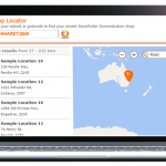What Store Location Solutions are Available?